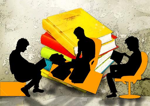 Những lý do bạn nên đọc văn chương